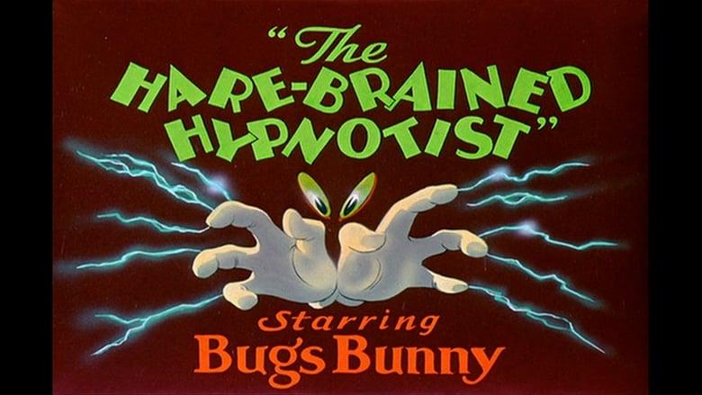 Se The Hare-Brained Hypnotist Dubbet På Norsk