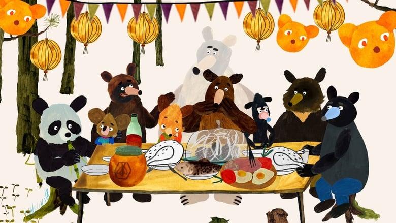 مشاهدة مسلسل Hungry Bear Tales مترجم أون لاين بجودة عالية