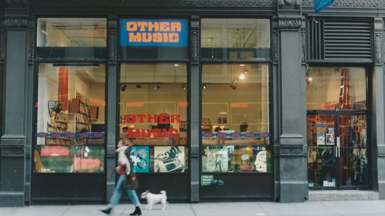 Other Music (2019)