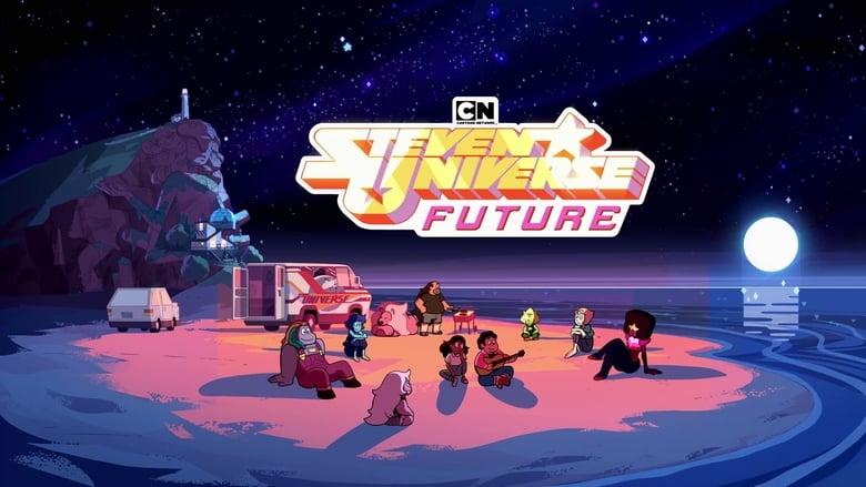 Steven+Universe+Future