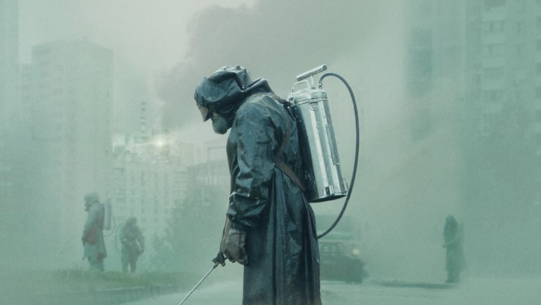 Chernobyl: The Complete Series (2019) 4K Ultra HD™ 2160p BD-100