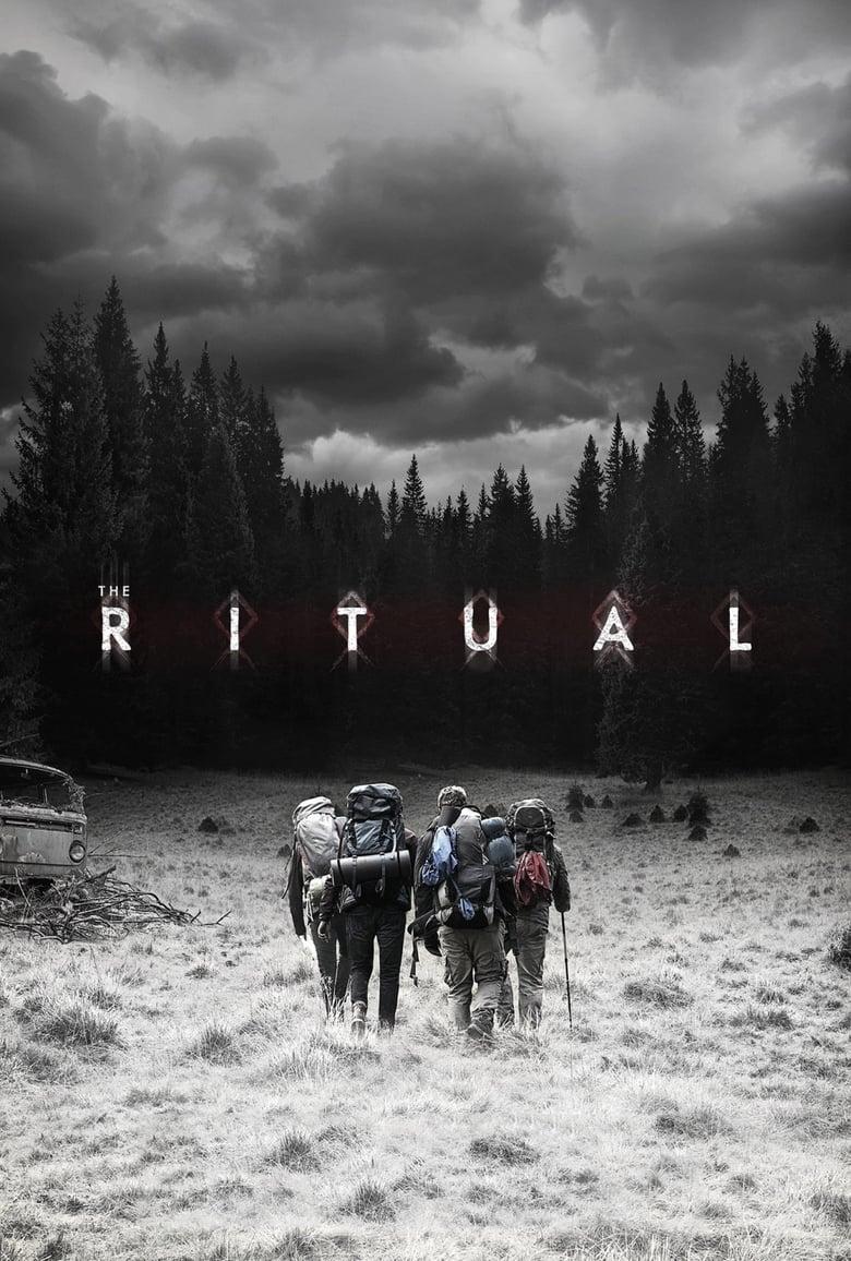 El Ritual (2017)