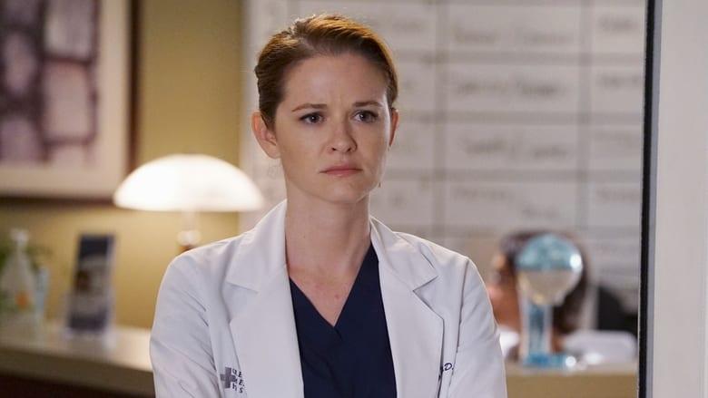 Grey's Anatomy: 12×19