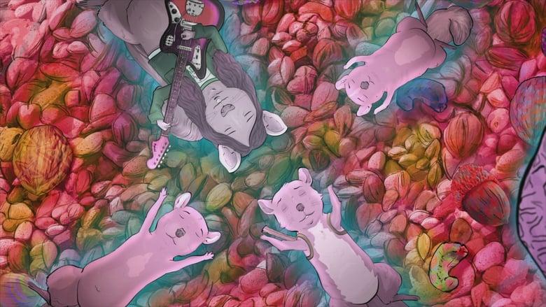 Animals.: 1×8