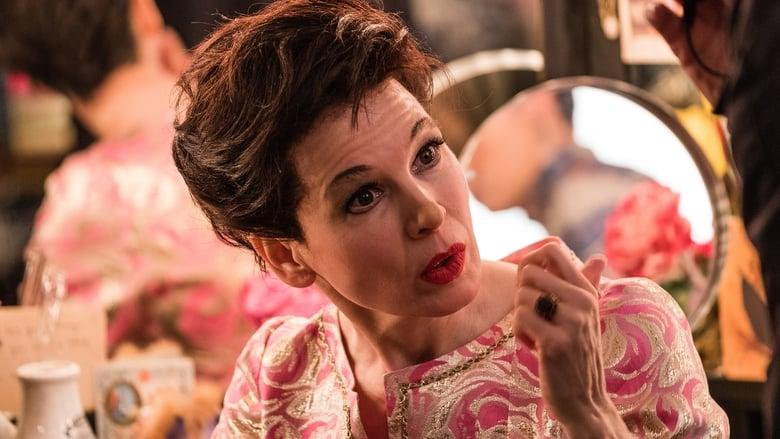 кадр из фильма Джуди
