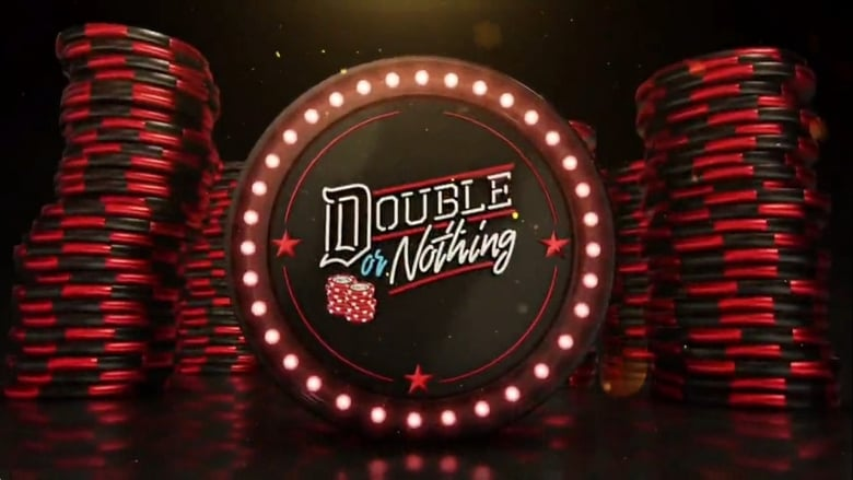 Guarda AEW Double or Nothing Gratis
