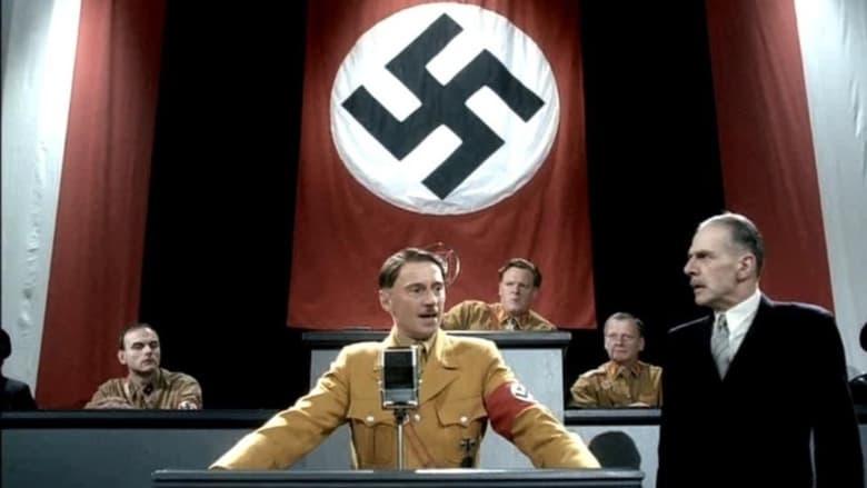 مشاهدة مسلسل Hitler: The Rise of Evil مترجم أون لاين بجودة عالية