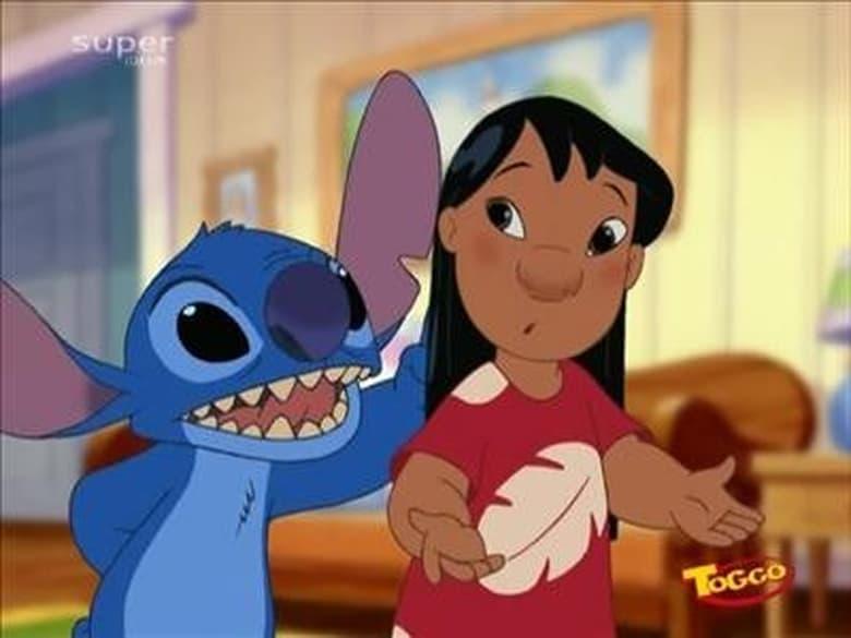 Lilo & Stitch 2 Stream