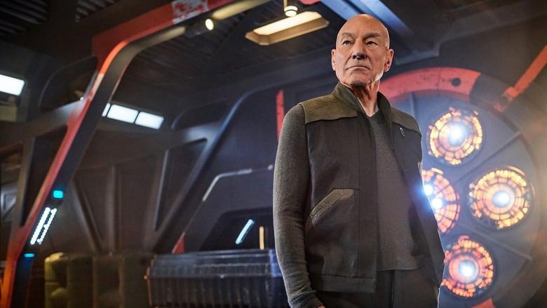 Star Trek: Picard S01E01