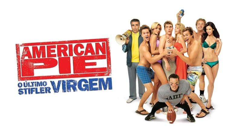 American+Pie+presenta%3A+Nudi+alla+meta