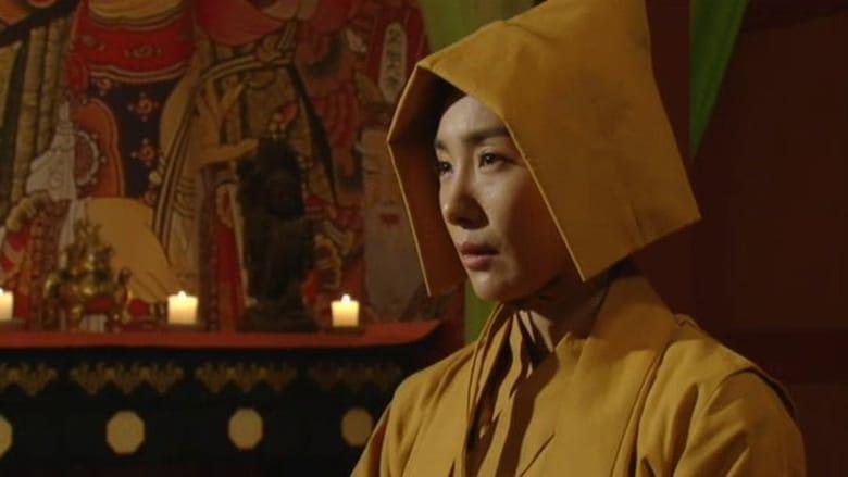 Empress Ki Season 1 Episode 21