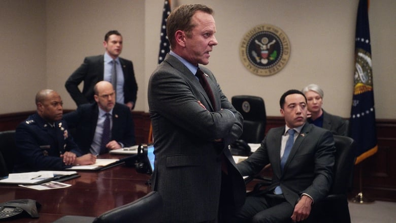 Designated Survivor Season 3 Episode 8