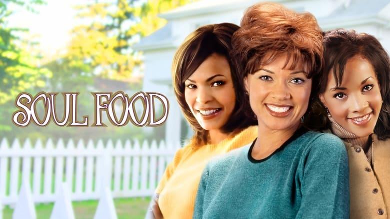 Soul Food banner backdrop