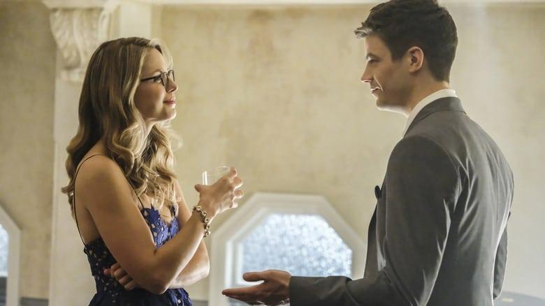 Supergirl Sezonul 3 Episodul 8