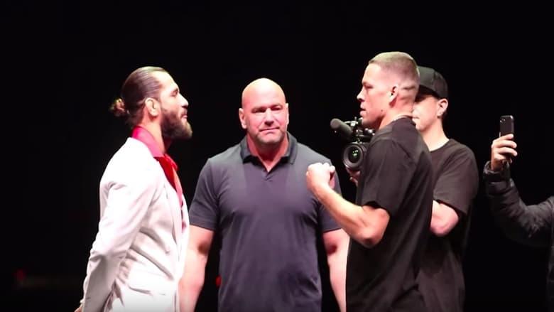 Watch UFC 244: Masvidal vs. Diaz Full Movie Online Free