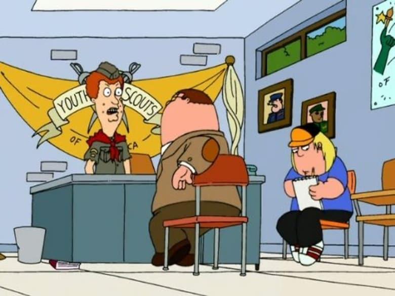 Family Guy saison 1 episode 6 streaming  Family Guy sais...