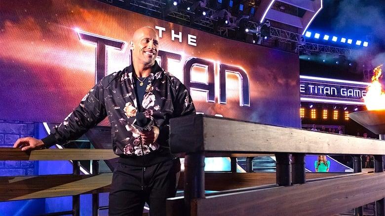 The Titan Games Season 1 Episode 1