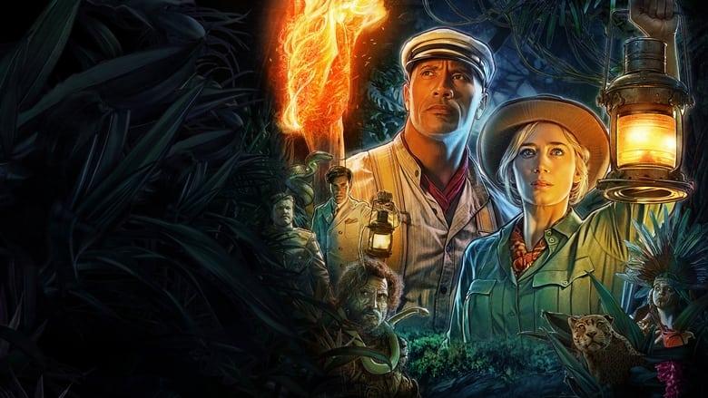 Jungle Cruise (2021) Hindi Dubbed