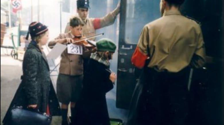 Nézd! The Children Who Cheated the Nazis Filmet Jó Minőségű Hd 1080p Felbontással