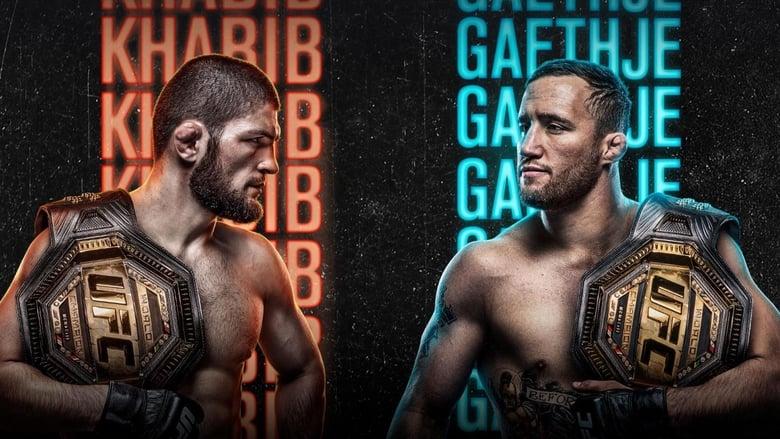 UFC 254: Khabib vs Gaethje (2020)