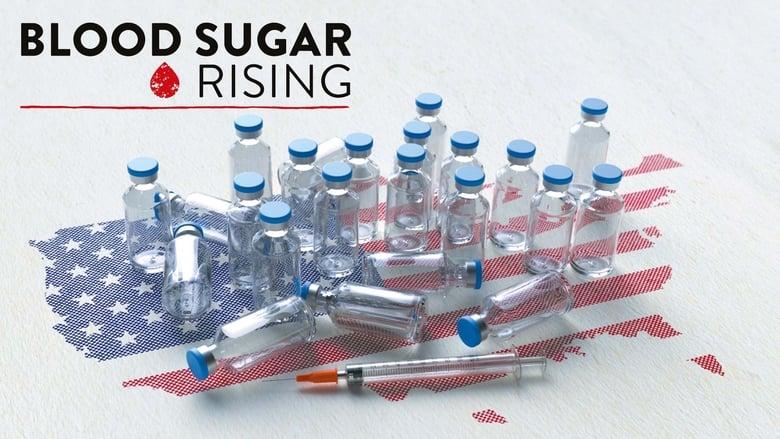 مشاهدة فيلم Blood Sugar Rising 2020 مترجم أون لاين بجودة عالية