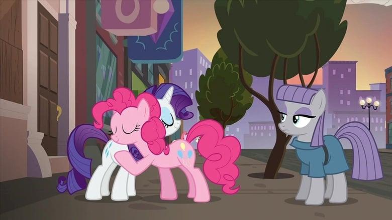 Meu 3 micul ponei episodul sezonul 1 Micul meu