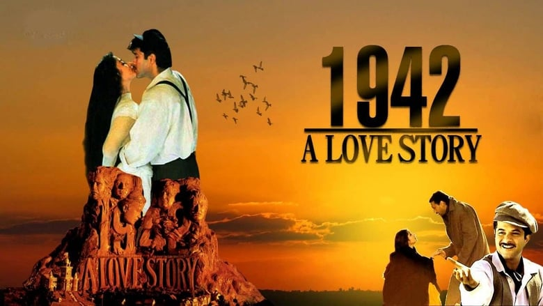 Film 1942: A Love Story Magyarul Online