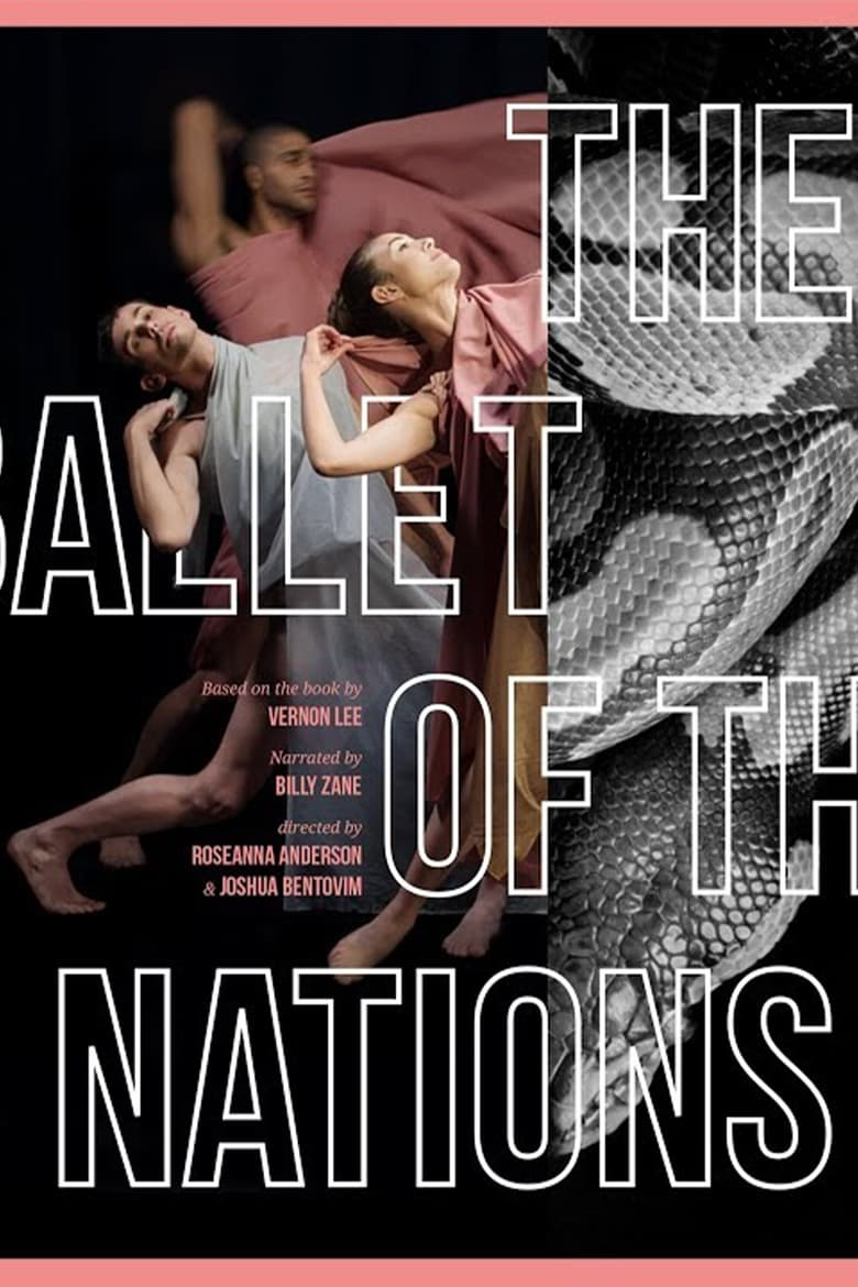 The Ballet of the Nations (1970)
