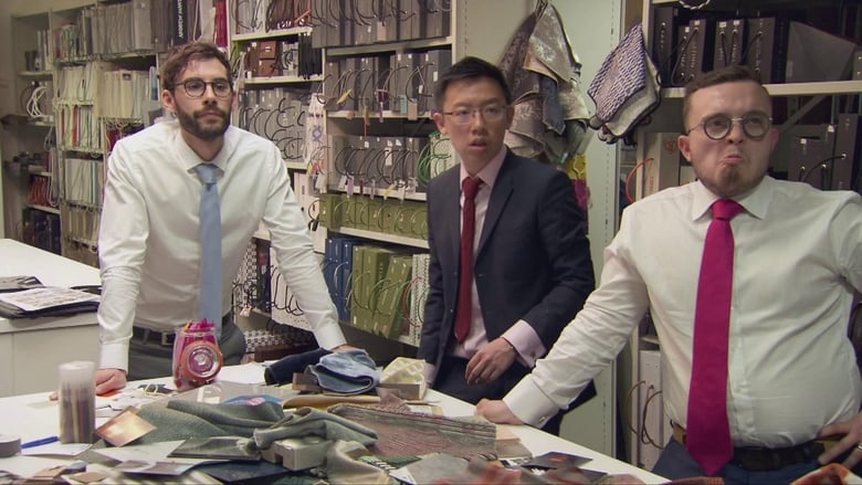 TV Time - The New Celebrity Apprentice S13E01 - The Wolf ...