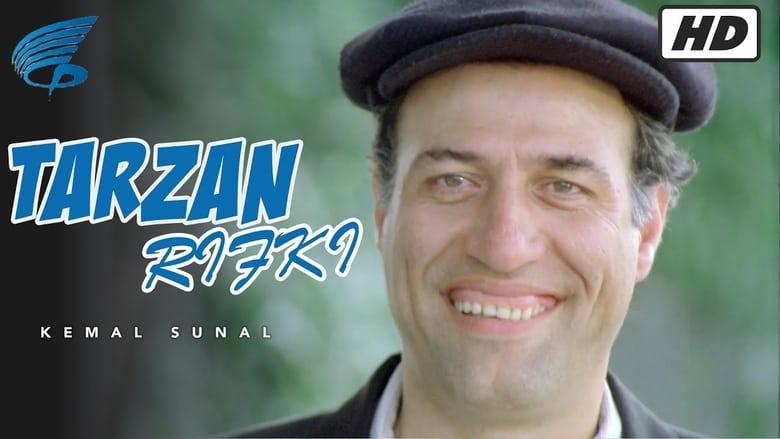 Assistir Filme Tarzan Rıfkı Em Português
