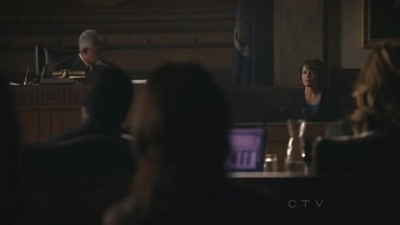 CSI: Nova York: 8×8