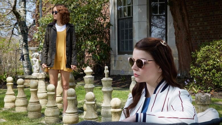Thoroughbreds (2017) HD 720P LATINO/INGLES