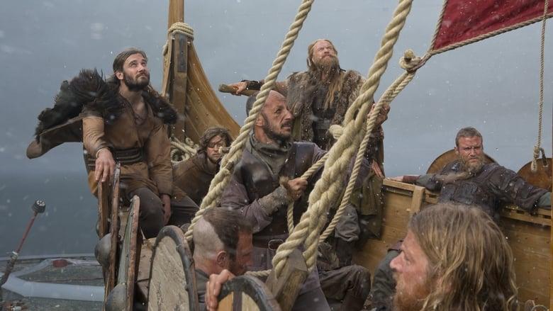 Vikingii Sezonul 1 Episodul 2