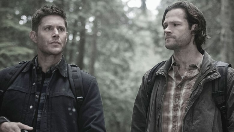 Supernatural Season 13 Episode 21