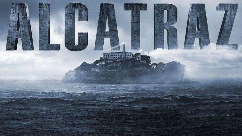 Alcatraz Serie Stream