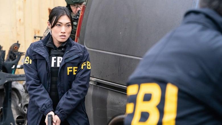 FBI: 2×13