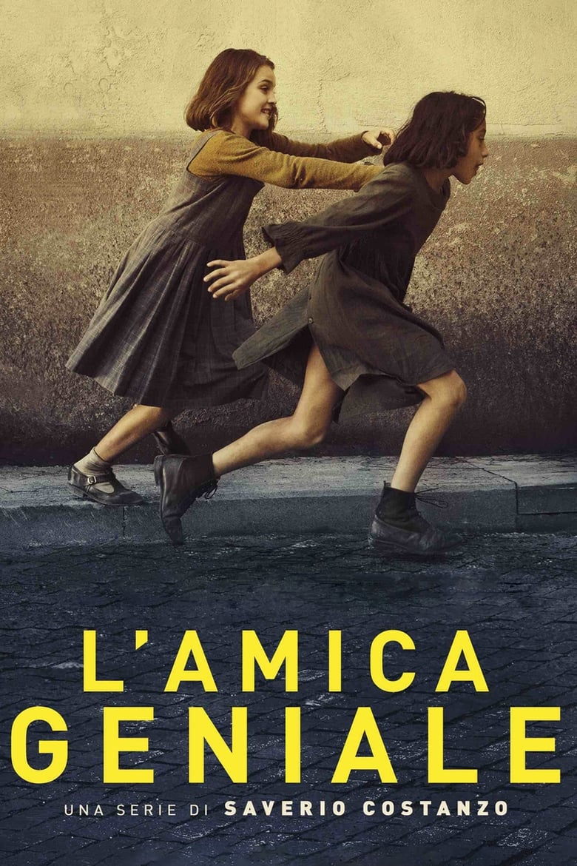 Εδώ θα δείτε το L'amica geniale: OnLine με Ελληνικούς Υπότιτλους | Tainies OnLine - Greek Subs