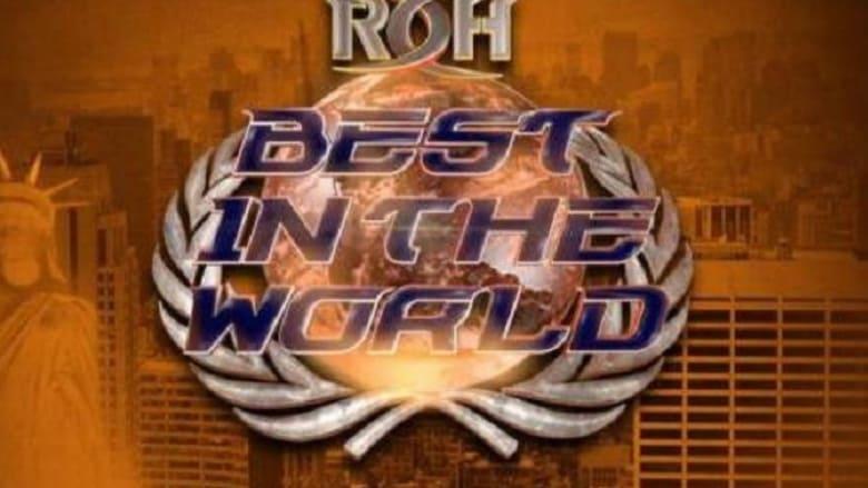 Filmnézés ROH Best In The World 2018 Feliratot Online