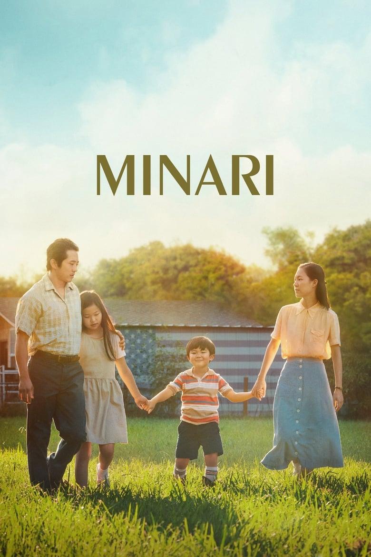 Minari - Drama / 2021 / ab 0 Jahre