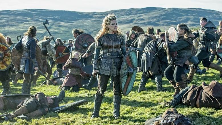 Vikingii Sezonul 5 Episodul 8