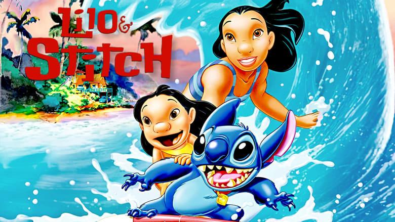 Lilo+%26+Stitch