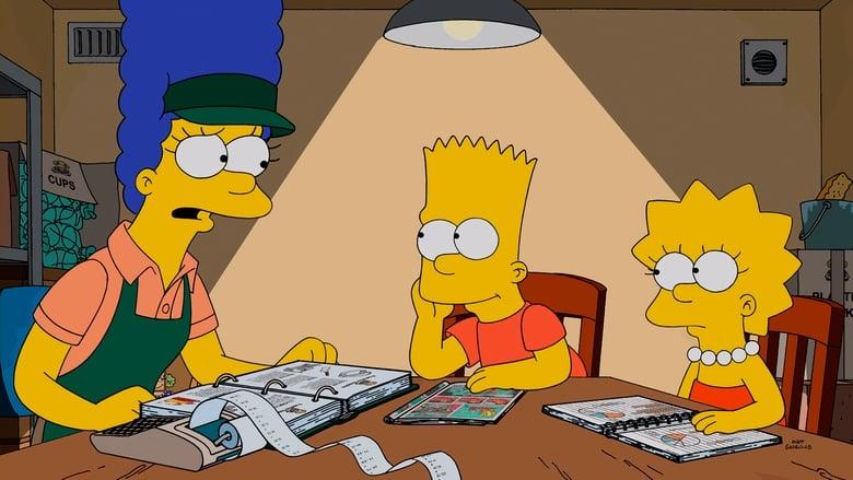 The Simpsons Season 26 Episode 3
