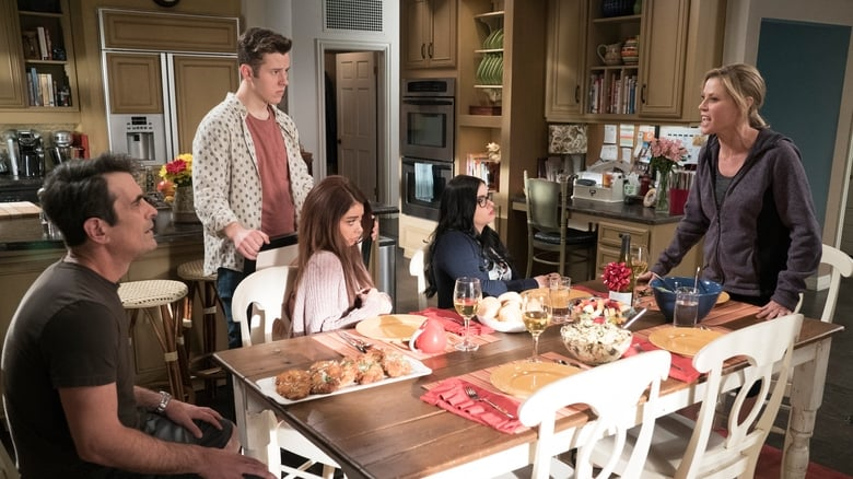 modern family 2 essay Modern family is a smart show — phil quotes evolutionary psychology, cam and mitchell have primitive art on the walls one episode mined the notion that it takes 10,000 hours to master a.