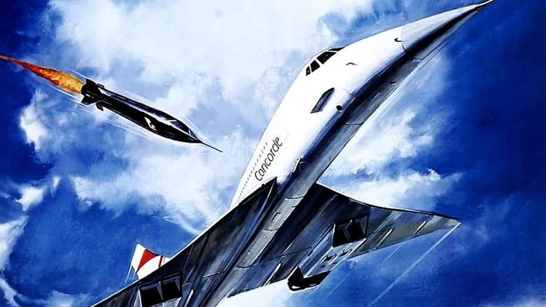 Voir Airport 80Concorde en streaming vf gratuit sur StreamizSeries.com site special Films streaming
