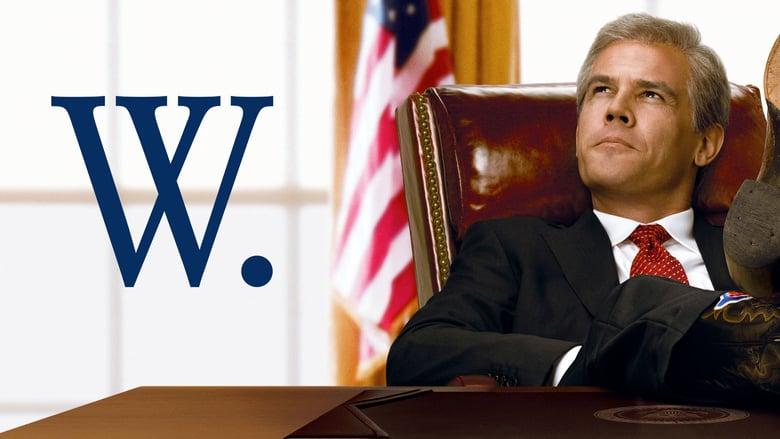 Voir W. - L'improbable Président en streaming vf gratuit sur StreamizSeries.com site special Films streaming