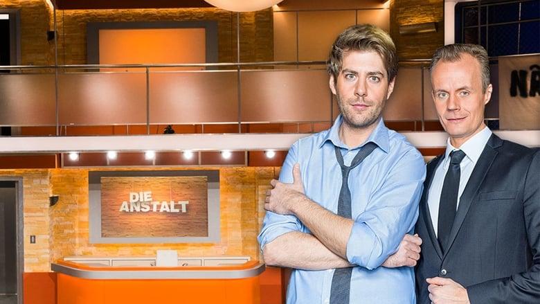 مشاهدة مسلسل Die Anstalt مترجم أون لاين بجودة عالية