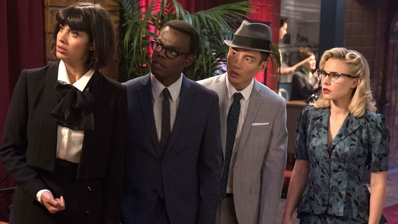 The Good Place: 2×10