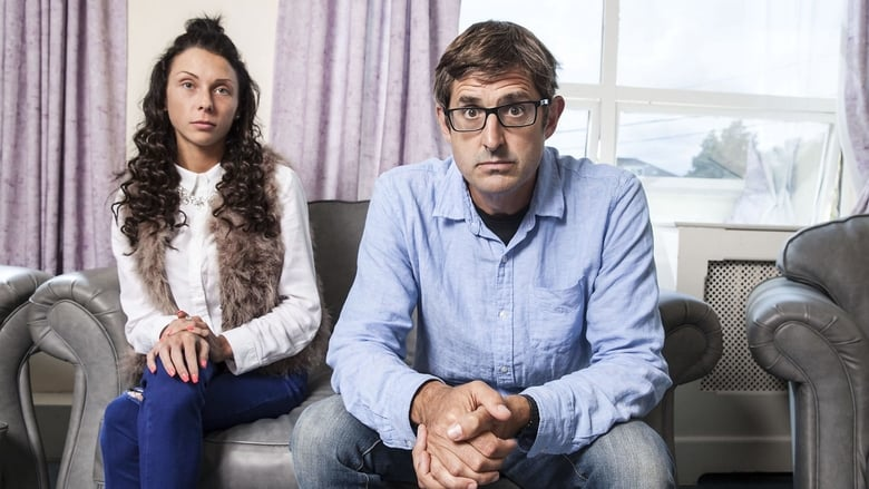 Watch Louis Theroux: Talking to Anorexia free