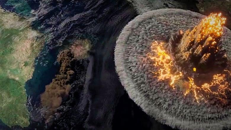 кадр из фильма Гренландия