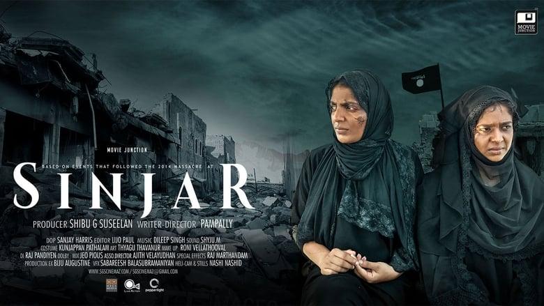 Watch Sinjar free